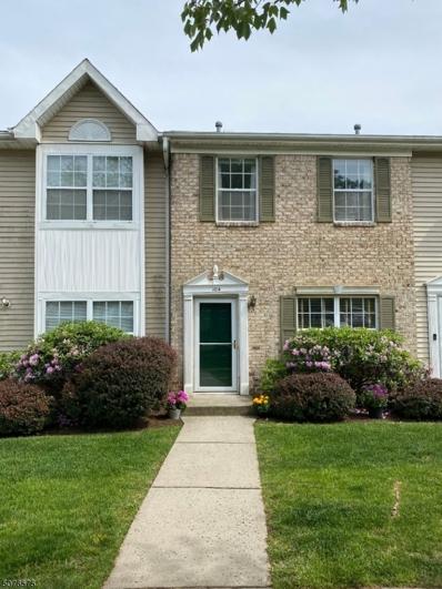 104 Tallwood Ln, Green Brook Twp., NJ 08812 - MLS#: 3728627