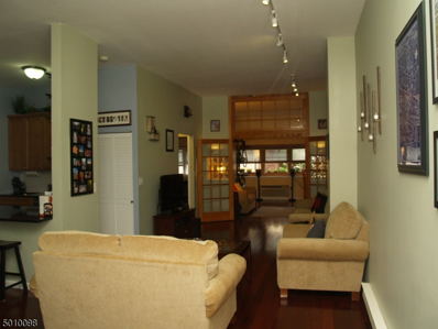 111 Mulberry St 4J UNIT 4-J, Newark City, NJ 07102 - MLS#: 3730146