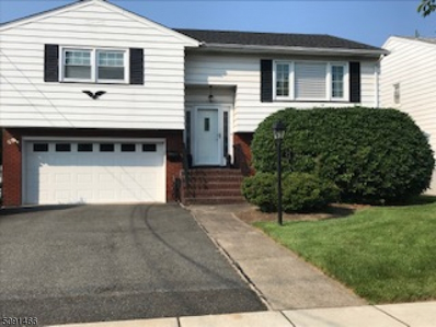 43 Saint Philips Dr, Clifton City, NJ 07013 - MLS#: 3730794