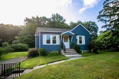 544 Mount Hope Ave, Rockaway Twp., NJ 07801 - #: 3731355