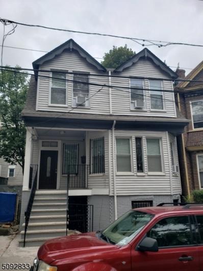 197 Dickerson St, Newark City, NJ 07107 - MLS#: 3731441