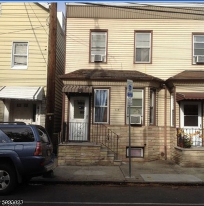 415 Lafayette St, Newark City, NJ 07105 - MLS#: 3731649