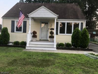 510 Lorraine Ave, Middlesex Boro, NJ 08846 - MLS#: 3732330