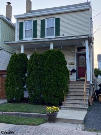 331 N 9TH St, Prospect Park Boro, NJ 07508 - MLS#: 3732953