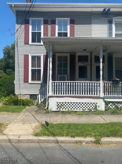 327 Water St, Belvidere Twp., NJ 07823 - MLS#: 3733298