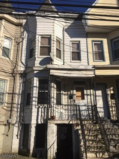 296 S 9TH St, Newark City, NJ 07103 - MLS#: 3733370