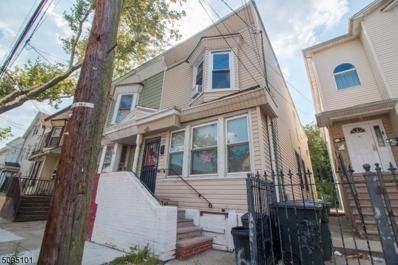 76 Cutler St, Newark City, NJ 07104 - MLS#: 3733412