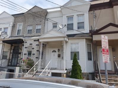 142 Sherman Ave, Newark City, NJ 07114 - MLS#: 3733587