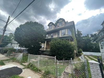 14 Cypress St, Newark City, NJ 07108 - MLS#: 3733606