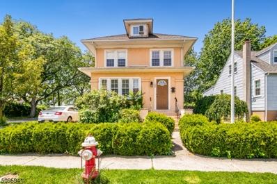 165 Roessler St, Boonton Town, NJ 07005 - MLS#: 3734168