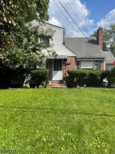 1215-1219 Galbraith Pl, Plainfield City, NJ 07063 - MLS#: 3734420