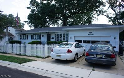 39 Landvale Rd, Spotswood Boro, NJ 08884 - MLS#: 3734421