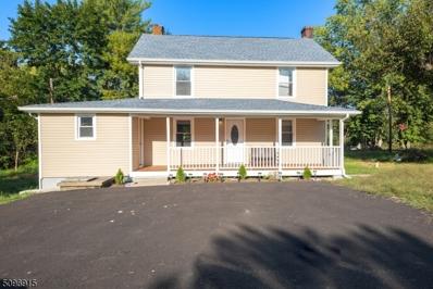 697 Riegelsville Rd, Holland Twp., NJ 08848 - MLS#: 3735012