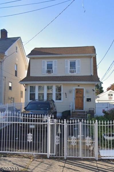 52 Peck Ave, Newark City, NJ 07107 - MLS#: 3735109
