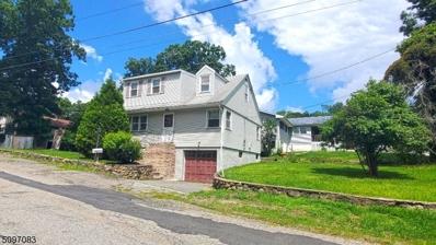 531 Edith Road, Roxbury Twp., NJ 07850 - MLS#: 3735304
