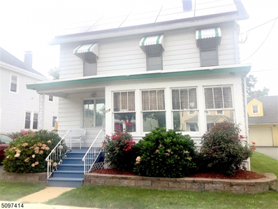 157 N Sussex St, Dover Town, NJ 07801 - #: 3735458