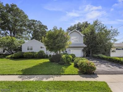 145 Robin Hood Rd, Clifton City, NJ 07013 - MLS#: 3735542