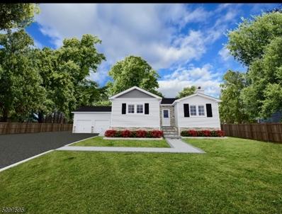 44 Woodland Ave, Hanover Twp., NJ 07981 - MLS#: 3736105