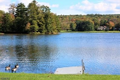 440 D Lake Shore Drive North UNIT D, Montague Twp., NJ 07827 - MLS#: 3736139