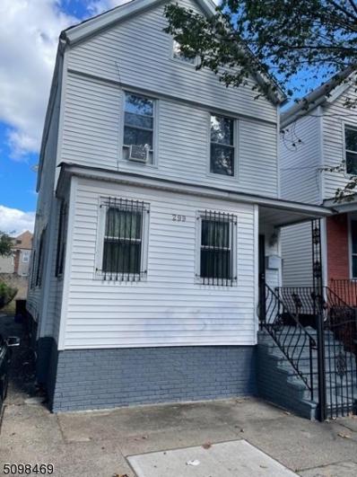 299 W Runyon St, Newark City, NJ 07108 - MLS#: 3736427