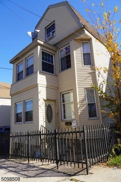 16 Fairmount Ave, Newark City, NJ 07107 - MLS#: 3736456