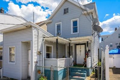 102 Carlisle Ave, Paterson City, NJ 07501 - MLS#: 3736510