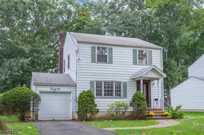 21 Concord Dr, Livingston Twp., NJ 07039 - MLS#: 3736524