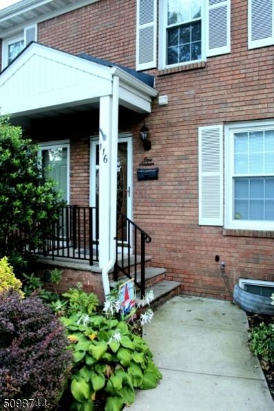 116 Howell Ave, Woodbridge Twp., NJ 08863 - MLS#: 3736632