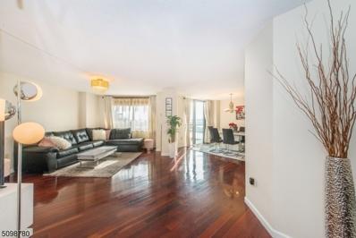 706 Harmon Cove Tower, Secaucus Town, NJ 07094 - MLS#: 3736668
