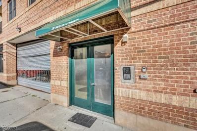 15 Tichenor Ln UNIT 405, Newark City, NJ 07114 - MLS#: 3736984