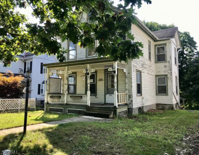 31 Woodside Ave, Newton Town, NJ 07860 - MLS#: 3737393