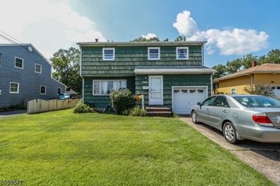 103 New Dover Ave, Woodbridge Twp., NJ 07067 - MLS#: 3737402