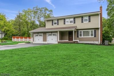 52 Deer Hill Rd, Clinton Twp., NJ 08833 - MLS#: 3737537