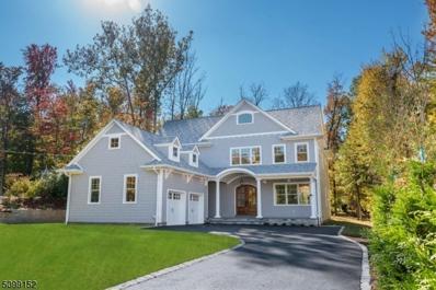 20 Forest St, Livingston Twp., NJ 07039 - MLS#: 3737542