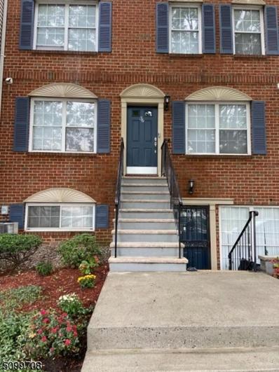 36 South Orange Ave, Newark City, NJ 07103 - MLS#: 3737849