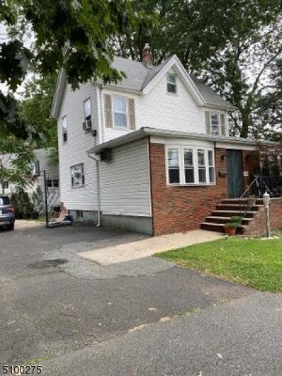 594 Belleville Ave, Belleville Twp., NJ 07109 - MLS#: 3737905