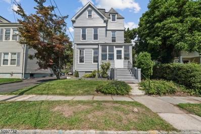 21 Montague Place, Montclair Twp., NJ 07042 - MLS#: 3737953