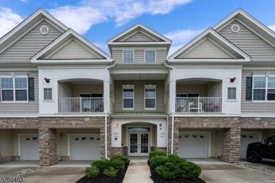 1607 Brook Hollow Dr, Hanover Twp., NJ 07981 - MLS#: 3738024