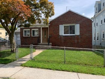 164 High St, West Orange Twp., NJ 07052 - MLS#: 3738057