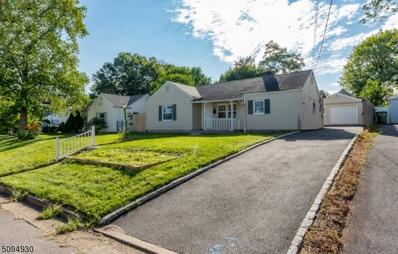 50 Chestnut St, Edison Twp., NJ 08817 - MLS#: 3738101