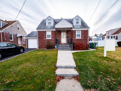 427 McKinley St, Linden City, NJ 07036 - MLS#: 3738154