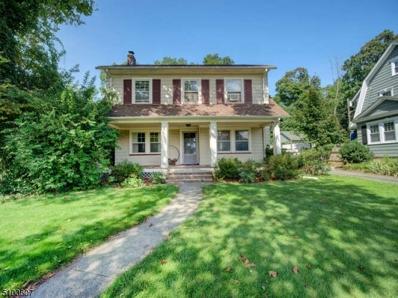 260 Grove St, Montclair Twp., NJ 07042 - MLS#: 3738208