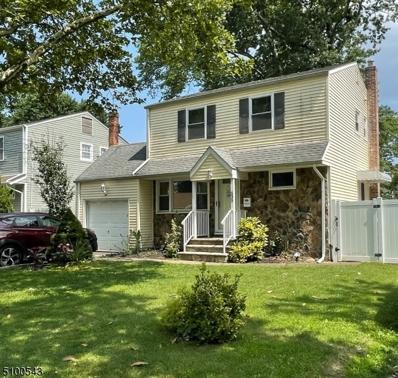 539 Livingston Rd, Linden City, NJ 07036 - MLS#: 3738243
