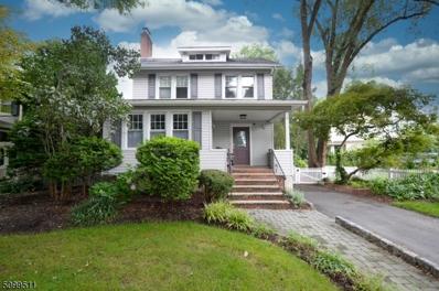 37 Jerome Ave, Glen Rock Boro, NJ 07452 - MLS#: 3738365