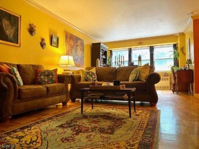 415 Claremont Ave UNIT 2H, Montclair Twp., NJ 07042 - MLS#: 3738378