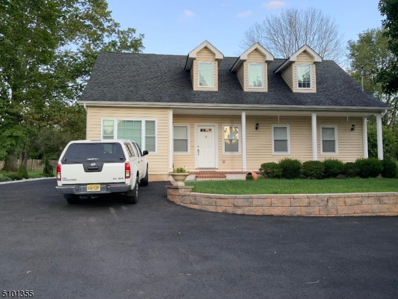 368 Rt 523 Aka Main St, Readington Twp., NJ 08889 - #: 3738868