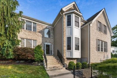 8 Blue Ridge Cir, Scotch Plains Twp., NJ 07076 - #: 3738931