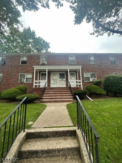 425 Plateau UNIT B, Fort Lee Boro, NJ 07024 - MLS#: 3739071