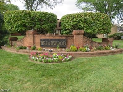23 Briarwood Path UNIT 23, Clark Twp., NJ 07066 - MLS#: 3739773