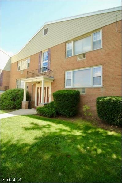 605 Grove St G2, Clifton City, NJ 07013 - MLS#: 3739968